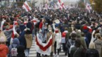 Oppositie in Wit-Rusland stelt ultimatum met stakingsoproep