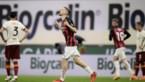 Saelemaekers en Ibrahimovic stelen de show, maar AC Milan geeft het drie keer weg tegen AS Roma