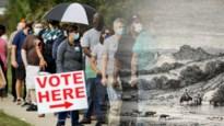 Verkiezingen in Amerika op 3 november: waarom dat al 175 jaar op dezelfde dag is