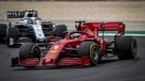 Teambaas Ferrari daagt gefrustreerde Vettel uit