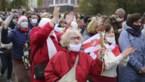 Honderden mensen opgepakt tijdens eerste stakingsdag in Wit-Rusland