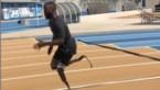 Geamputeerde sprinter mag met huidige prothesen niet deelnemen aan Olympische Spelen