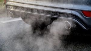 Brussel meet voor het eerst emissies van voertuigen in verschillende straten