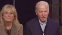 Joe Biden verwart Donald Trump met George W. Bush