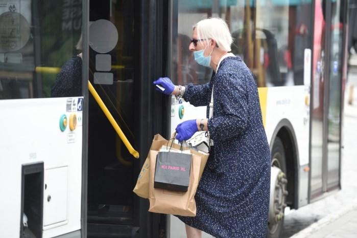 Een op de vier Limburgse bushaltes verdwijnt door hervorming openbaar vervoer