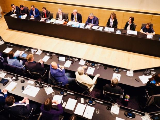 HERBELEEF. Hasseltse gemeenteraad buigt zich over publieke drinkfonteinen en schoolcheques