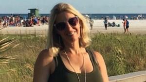 """Patricia in Delaware: """"Merken aan paperassen dat het America first is"""""""