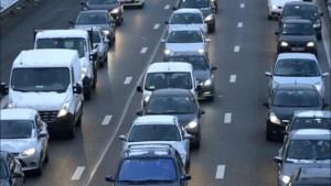 Telewerk laat zich voelen op de weg: vorige week 25 procent minder verkeer