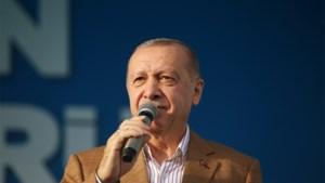 """Erdogan: """"Moslims in Europa behandeld zoals Joden voor de Tweede Wereldoorlog"""""""