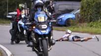 """Na de boze tweet: """"Remco Evenepoel heeft excuses aangeboden aan Ronde-motard"""""""