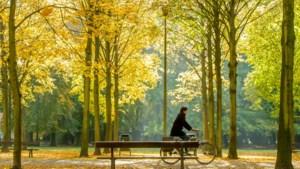 Herfstvakantie gaat zomers van start: ideaal om uw woning te verluchten