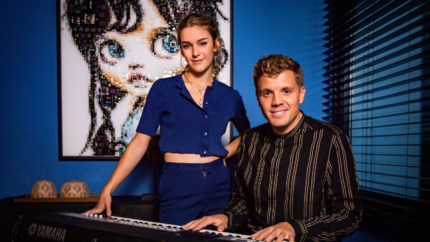 '#LikeMe'-zangeressen verdringen elkaar in Ultratop