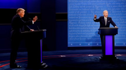 Verkiezingen Amerika uitgelegd: wat zijn kiesmannen?