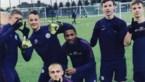 Amper 17-jarige ex-jeugdspeler van Manchester City overleden
