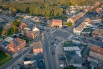 Belangrijk kruispunt Beringen tot nieuwjaar afgesloten voor werken nieuwe rotonde