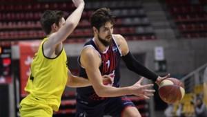 """Toekomst basketbalclub Luik onzeker: """"Faillissement dreigt als we zonder publiek spelen"""""""