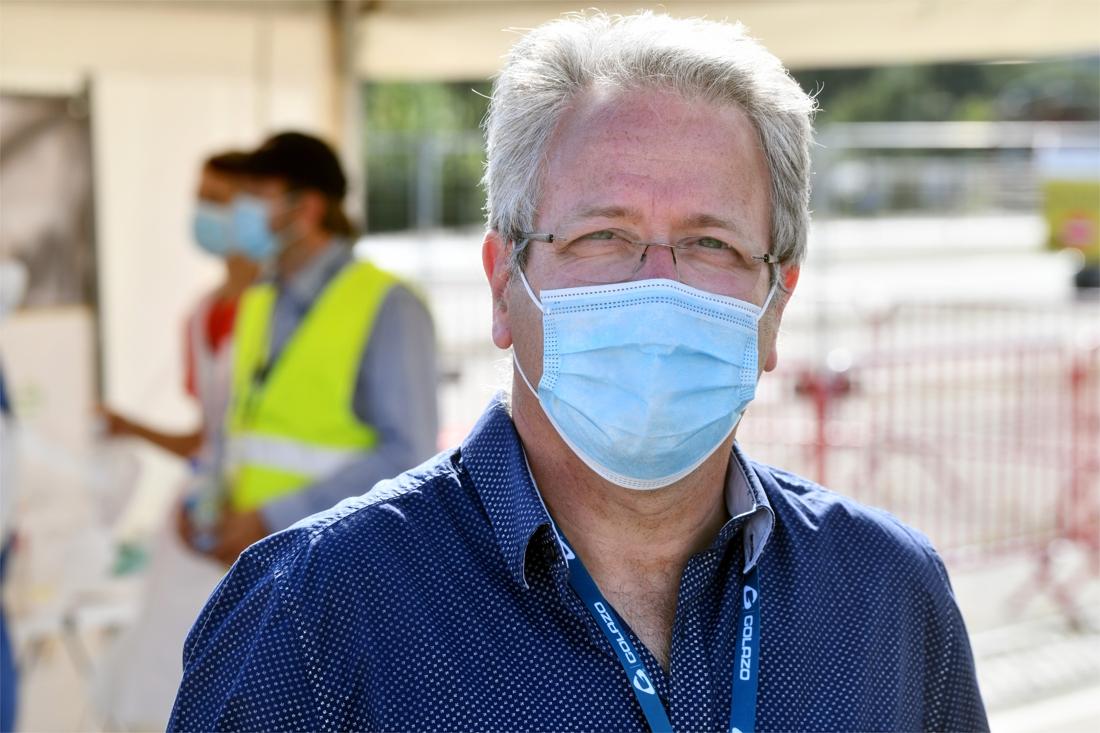 """Spoedarts Jan Stroobants: """"Dit is damage control, de tanker gaat tegen klippen varen"""""""