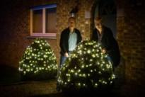 Diepenbeek roept op om nu al kerstlampjes buiten te hangen