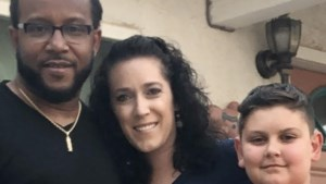 """Maite in New Mexico: """"Niemand heeft een oplossing voor de rassenongelijkheid"""""""