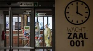 ZOL wordt overspoeld: vandaag dertien nieuwe patiënten
