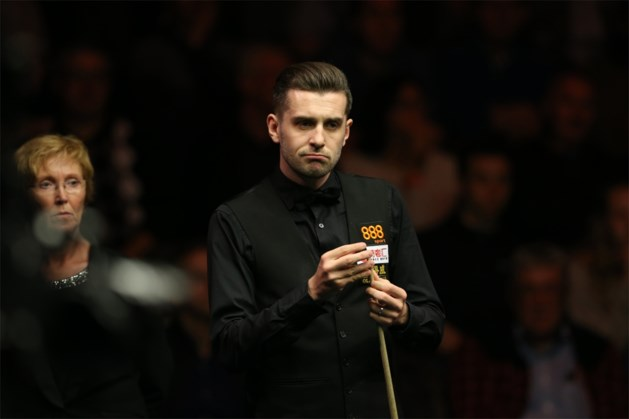 Mark Selby wint European Masters