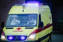 Twee ongevallen in Herk-de-Stad
