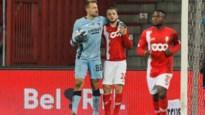 Geen nieuwe coronagevallen bij Standard, Raskin en co wel nog afwezig tegen Benfica