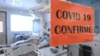 Dagrecord gesneuveld: vandaag al 689 coronapatiënten opgenomen in ziekenhuis