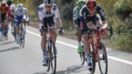 HERBELEEF. Tim Wellens toont zich opnieuw, maar Woods wint zevende etappe in Vuelta
