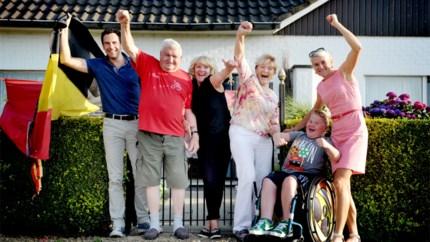 Oud-wielrenner Kamiel Buysse, opa van Greg Van Avermaet, overleden