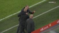 Voetbalgoden helpen Thorup aan revanche in Gent