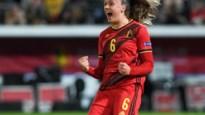 Monsterscore voor de Red Flames: België hakt Litouwen met 0-9 in de pan