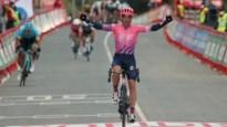 Michael Woods verschalkt Valverde in Vuelta, Tim Wellens is bollentrui kwijt