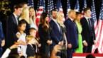 Drie vrouwen en vijf kinderen: dit is de familie van Donald Trump