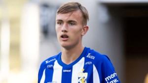 Lommel SK strikt Zweeds toptalent