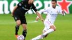 Real in vieze papieren: invaller Eden Hazard ziet hoe zijn ploeg schamel puntje pakt tegen M'Gladbach