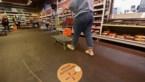 """We kopen opnieuw meer in de supermarkt: """"Ja, ook toiletpapier"""""""