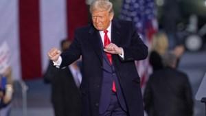 PORTRET. Donald Trump: van zakenman tot 45ste president van Amerika