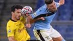 Lazio mist dertien spelers, maar hoopt Pereira nog te recupereren