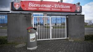 Moeskroen-STVV: uitstel onafwendbaar na lawine aan coronabesmettingen