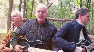 't Nuije Normaal brengt muziek in het dialect, met een boodschap