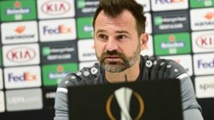 """Antwerp met Leko tegen het Tottenham van Mourinho: """"Niet nerveus, wel dankbaar voor deze droomaffiche"""""""