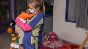 Ook personeel kinderopvang en jeugdhulp nu prioritair getest
