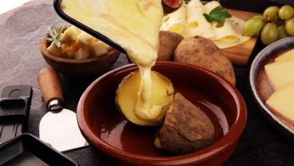Raclette in een bowl, het winterse vervolg op de populaire pokébowl