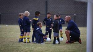 Voetbalcompetitie voor jeugd helemaal stopgezet