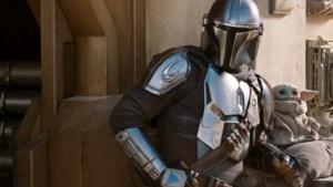 'Star Wars'-fan? Kijk het tweede seizoen van 'The Mandalorian' op Disney+