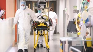 Ziekenhuizen mogen positief getest personeel uitzonderlijk en onder voorwaarden inzetten