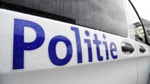 Politie zoekt bestuurder die betrokken was bij ongeval in Heide in Lommel