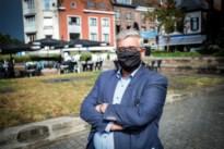 """Burgemeester Vandeput haalt uit: """"Afspraak was: voor iedereen dezelfde regels"""""""
