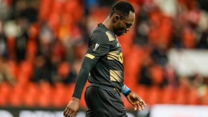 Standard moet Jackson Muleka vier tot zes weken missen